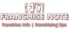 Franchise Note