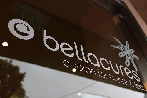 bellacures franchise